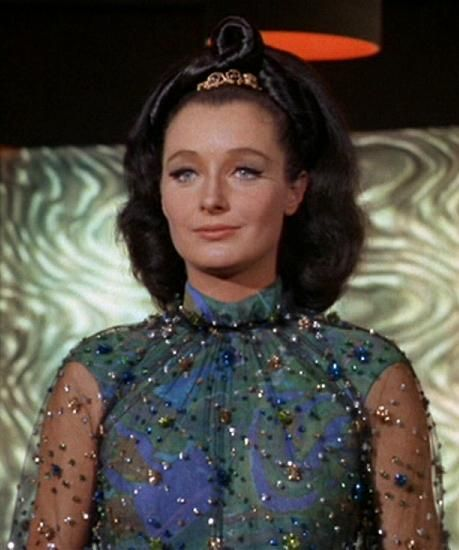 Star Trek Catching Up With Diana Muldaur, Part 1