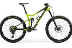 MERIDA MOUNTAIN BIKES
