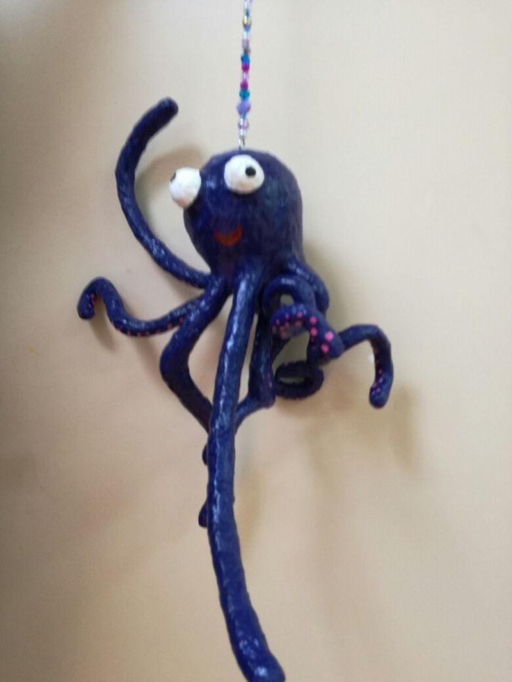 octopus € 9,95