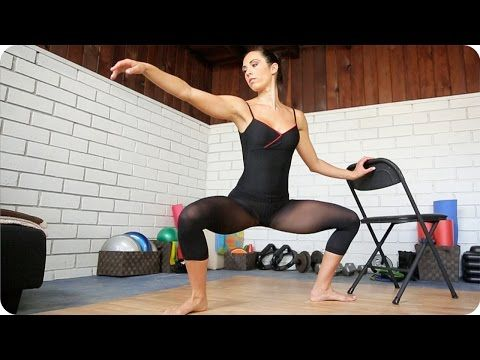 Autumn Calabrese's Ultimate Ballet Workout | The Beachbody Blog                                                                                                                                                                                 More