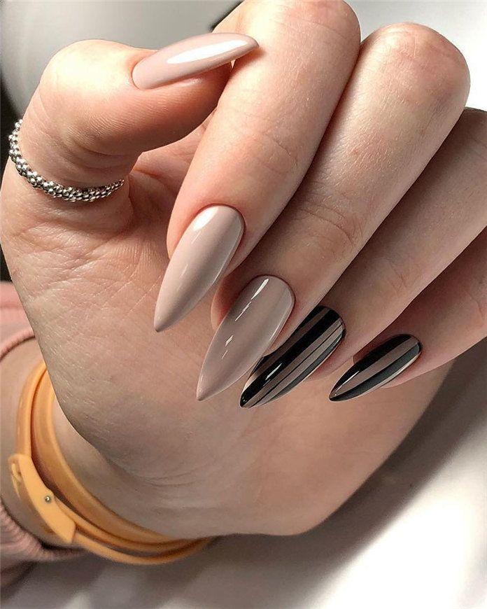 45 Top Nail Art Design Ideas Women 2019