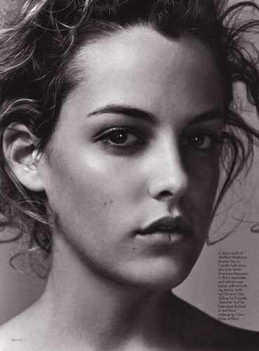 Riley Keough, daughter of Lisa Marie Presley & granddaughter of Elvis Presley