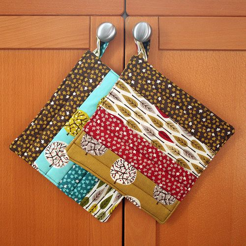 326 Best Images About Pot Holders And Oven Mitts On Pinterest
