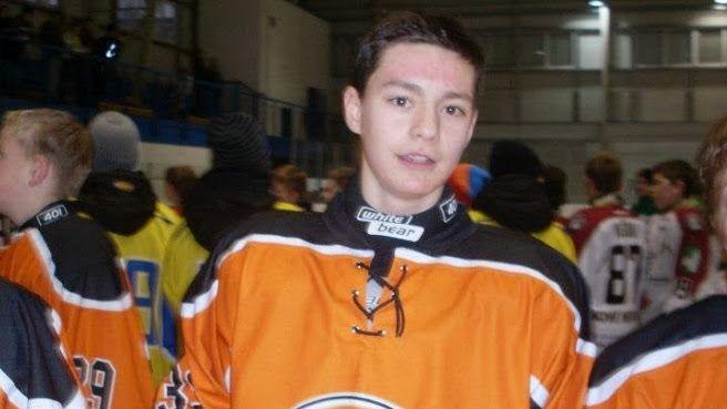KVASNICA Jaroslav - Ice Hockey