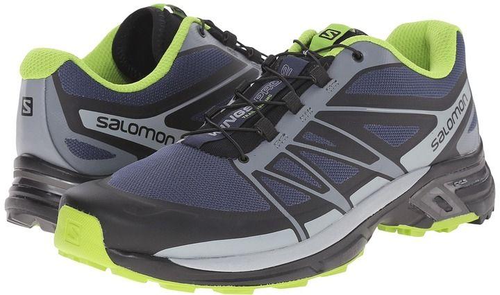 Salomon Wings Pro 2 Men's Shoes