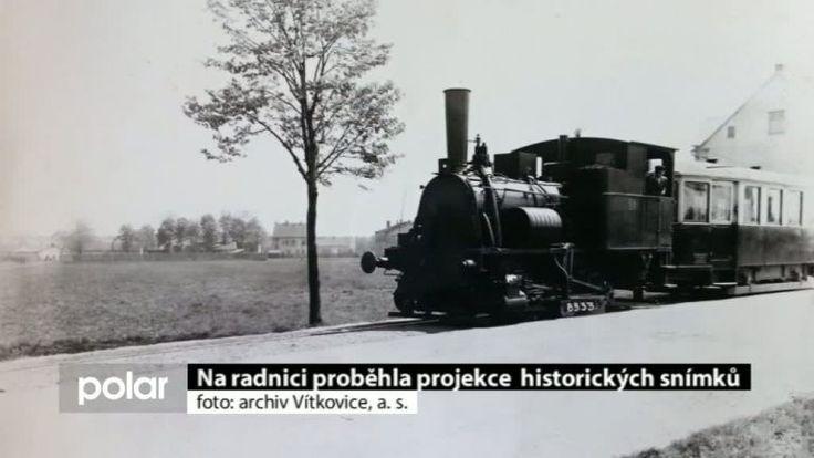 Výsledek obrázku pro Ostrava- Jih, historické foto