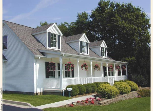 Front porch dormers houses floorplans home ideas for House plans with dormers and front porch