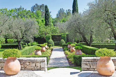 17 meilleures idees a propos de jardin mediterraneen sur With idees amenagement jardin exterieur 13 cresson plantation taille et entretien