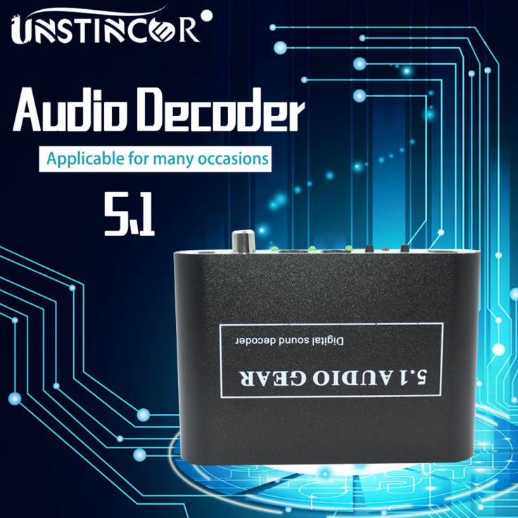 ==> [Free Shipping] Buy Best UNSTINCER 5.1 CH Audio Decoder SPDIF Coaxial to RCA DTS AC3 Digital to 5.1 Amplifier Analog Converter for PS3DVD player Xbox Online with LOWEST Price | 32818460809