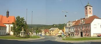 Starý Plzenec, Czech Republic