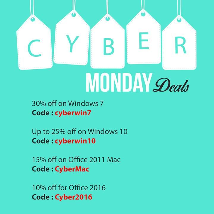 Cyber Monday 2015 Software Deals Canada still available till midnight tonight!   See > http://ow.ly/VhAA8  #CyberMonday2015SoftwareDealsCanada   Visit www.softwaremart.ca for details!