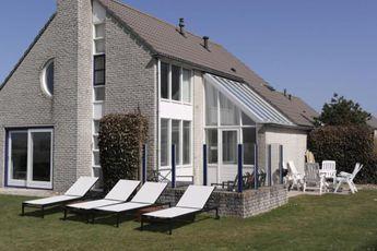 Ferienhaus - Villa Duinpanorama - Julianadorp aan Zee - Nordholländische Küste | Fewo in Holland