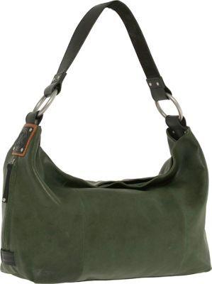 Ellington Handbags Sadie Shoulder Bag Green - via eBags.com!