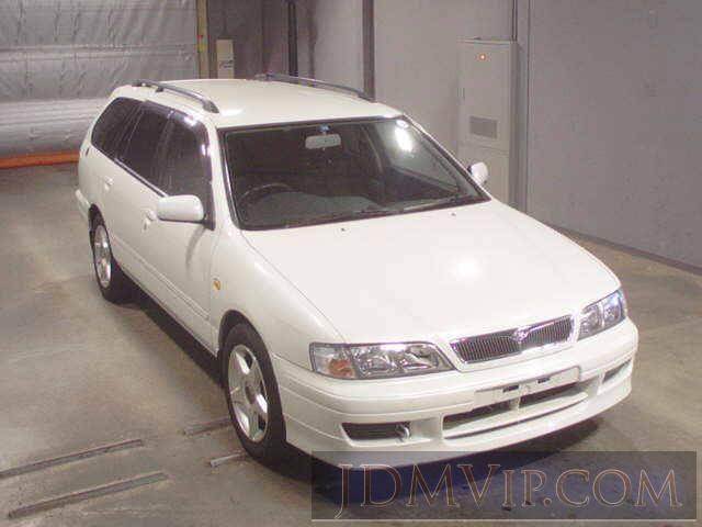 1999 NISSAN PRIMERA WAGON 2.0G WHP11 - http://jdmvip.com/jdmcars/1999_NISSAN_PRIMERA_WAGON_2.0G_WHP11-8Xfq9PDhJfcl6d-6596