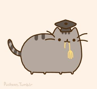 What does the name 'Pusheen' mean? - The Pusheen the Cat Trivia ...