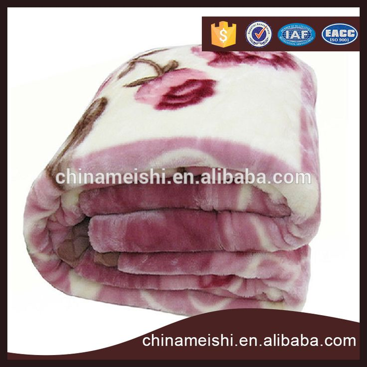super soft 100 polyester raschel blanket double layer 4kg buy polyester product on alibabacom