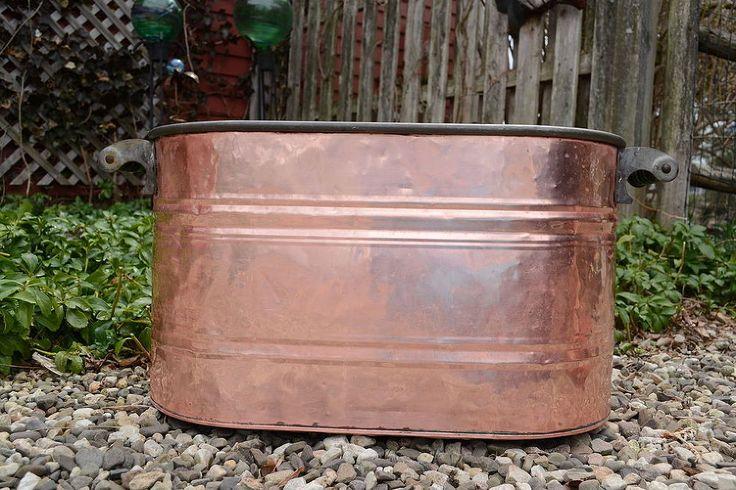 Chemical Free Copper Cleaner :: Hometalk