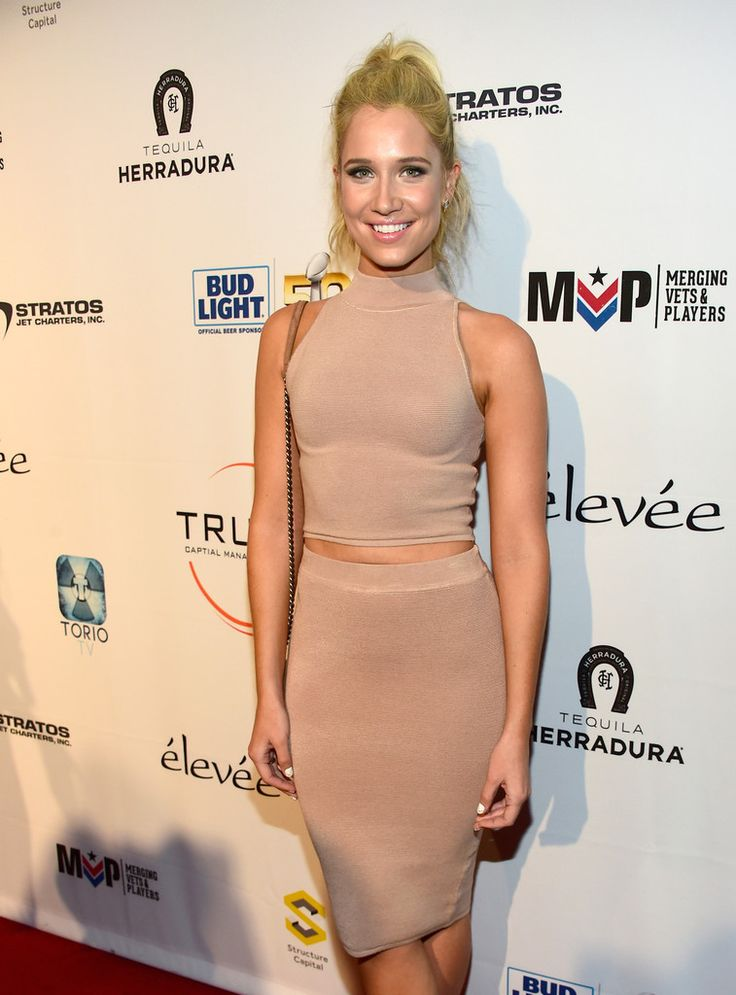 Kristine Leahy Photos Photos - Glazer Palooza and Suits and Sneakers - Zimbio