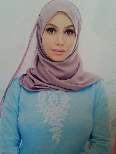 malay hijab girl naked