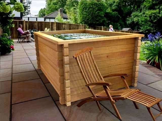 https://www.quickcrop.co.uk/product/koi-raised-timber-pond-8ft-x-6ft     #raisedpond #fishpond #koi #goldfish #patio #waterfeature #fountain  #watergarden #gardening #landscapedesign #landscaping #gardendesign #aquascaping #pool #pond