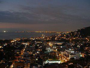 Puerto Vallarta - Wikipedia, la enciclopedia libre