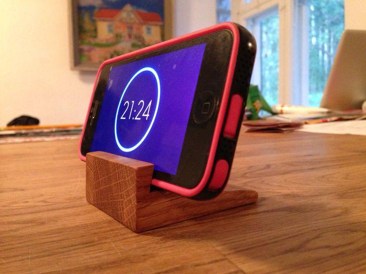 Tamminen iPhoneteline