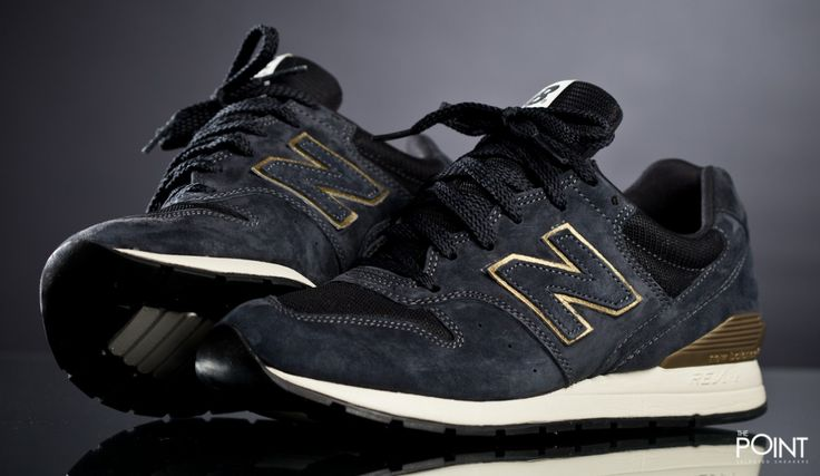 zapatillas new balance 996 marino