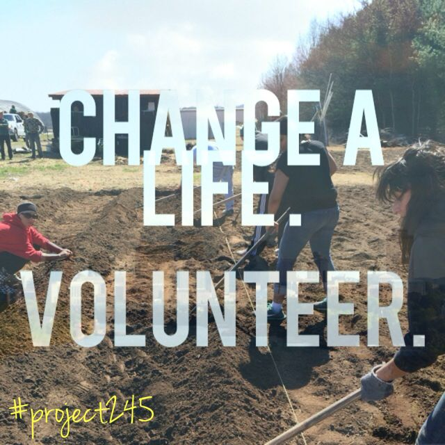 motivation to volunteer Motivations and barriers to volunteering archived page uk  the least frequently mentioned were issues relating to volunteer management,.