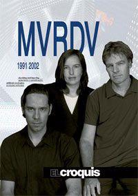 Księgarnia W-A.pl - El Croquis MVRDV 1991-2002 nr. 86+111