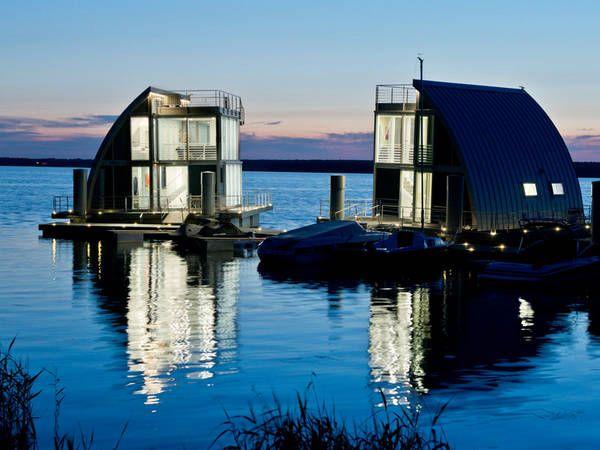 Lausitzer Seenland Resort - Wohlfühlen und Entspannen in Ferienhäusern im Lausitzer Seenland