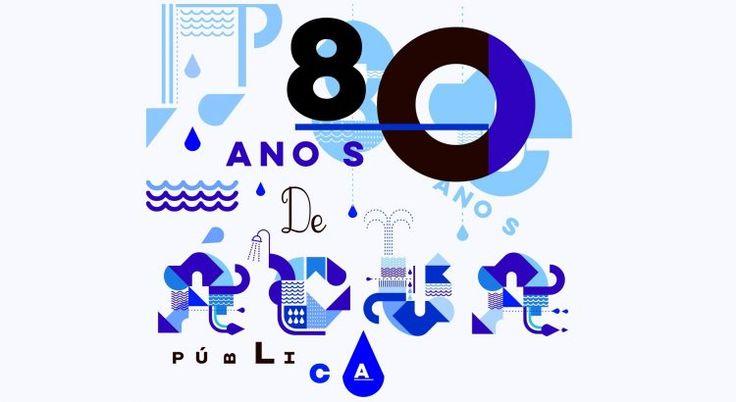 80 Anos de Água Pública no Barreiro – Programação OUT.RA – OUT.RA – Associação Cultural