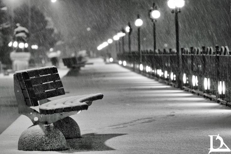 yaşa şu şehirde baharı ve kışı. sonra gel konuşalım. Kdz.Ereğli