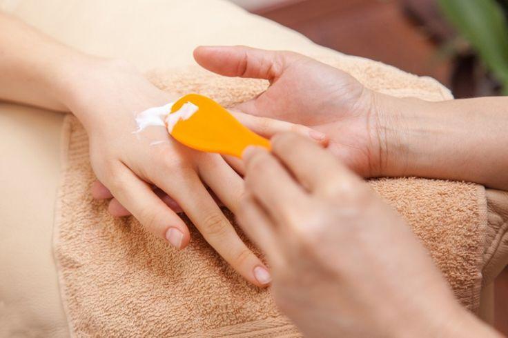 cool Эффективные СПА процедуры для рук — Расслабление и уход