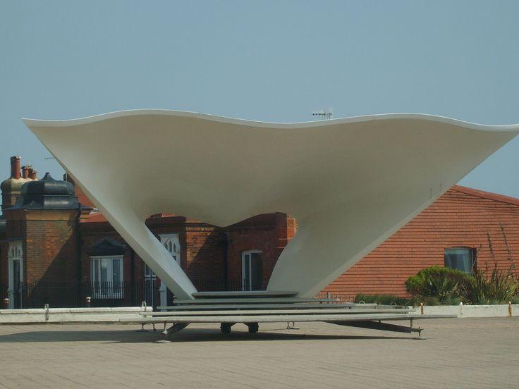 De LA Warr Pavilion Bexhill-On-Sea