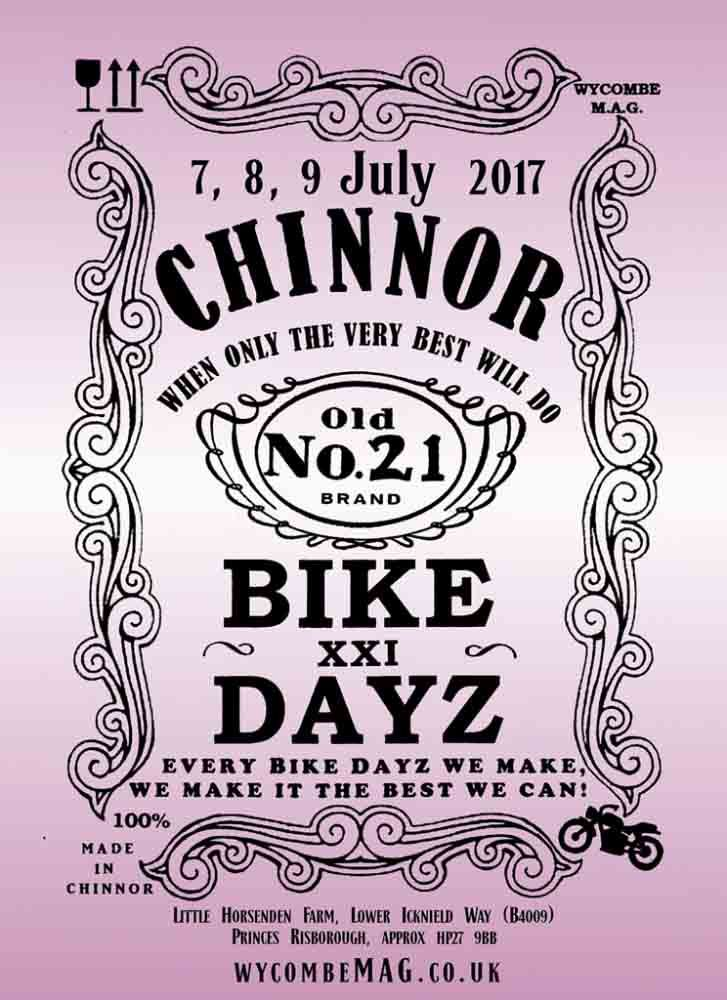 Chinnor Bike Dayz