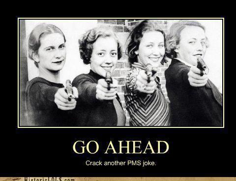 pms jokes   pms jokes   Tumblr