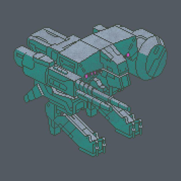Awesome 'Rex' design on TeePublic!