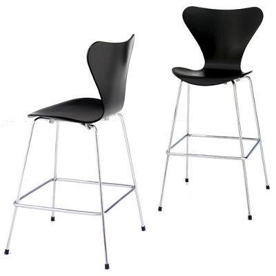 Sjuan barstol i gruppen Stolar / Barstolar hos RUM21 AB (101778r)