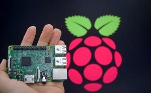 Three Great Projects Using a Raspberry Pi 3
