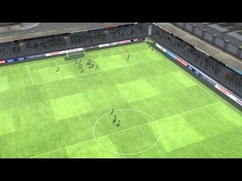 FOOTBALL -  Guernsey 0-1 Chichester City - S3 - 3ème Tour Qualificatif - FA Cup - http://lefootball.fr/guernsey-0-1-chichester-city-s3-3eme-tour-qualificatif-fa-cup/