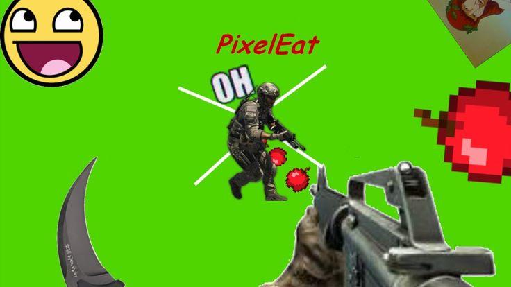 COD4 vicces pillanatok #1 w/PixelEat (Hun)
