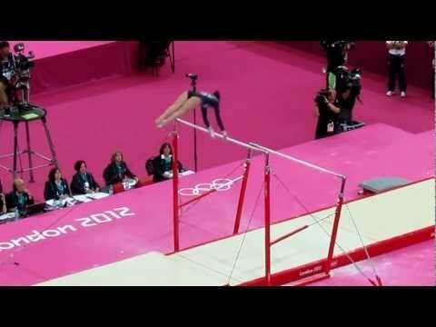 10 Routines That Changed Gymnastics Forever | News | Inside Gymnastics Magazine