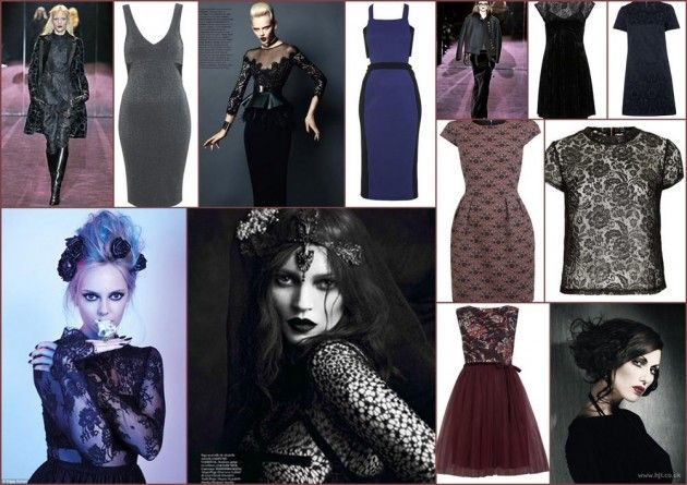 New Season Colour. For full article go to: writeontrend.com