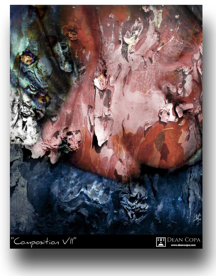 """""""Composition VII"""" 2014 by Dean Copa. New Techniques // Instagram : http://www.instagram.com/dean_copa #DeanCopa #modernart #contemporaryart #fineart #finearts #artoftheday #artdiary #kunst #art #artcritic #artlover #artcollector #artgallery #artmuseum #gallery #contemporaryartist #emergingartist #ratedmodernart #artspotted #artdealer #collectart #contemporaryart"""