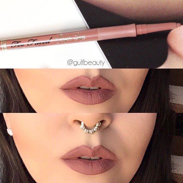 Favori 25+ unique Spice lip liner ideas on Pinterest | Mac lip kit, Mac  MK45