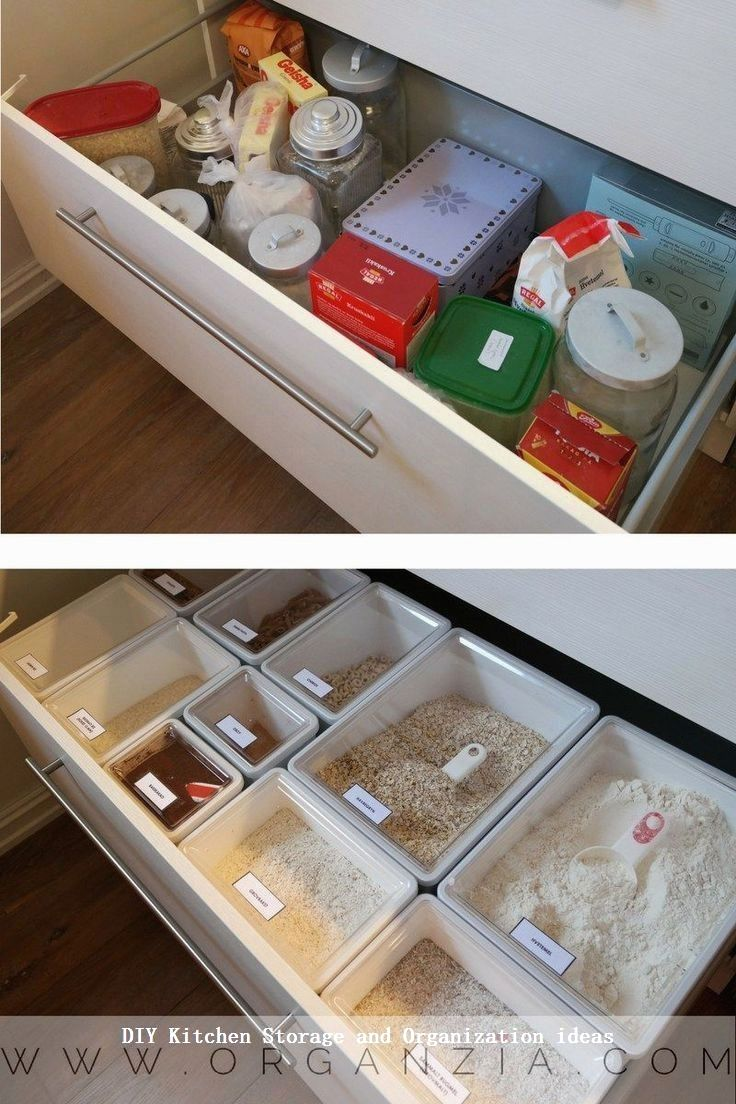 Kitchen Drawers Image By Razu On Outdoor Kitchen Kitchen Drawer Organization Kitchen Drawer Storage