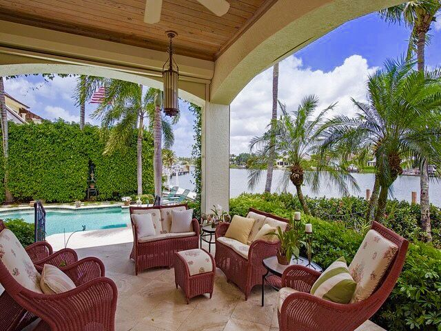 Ultra Exclusive Luxury Waterfront Homes For Sale In Naples Florida