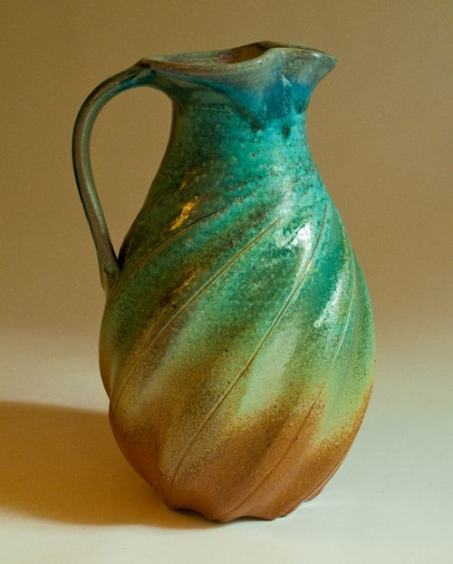 Pottery-Gallery - David Voorhees