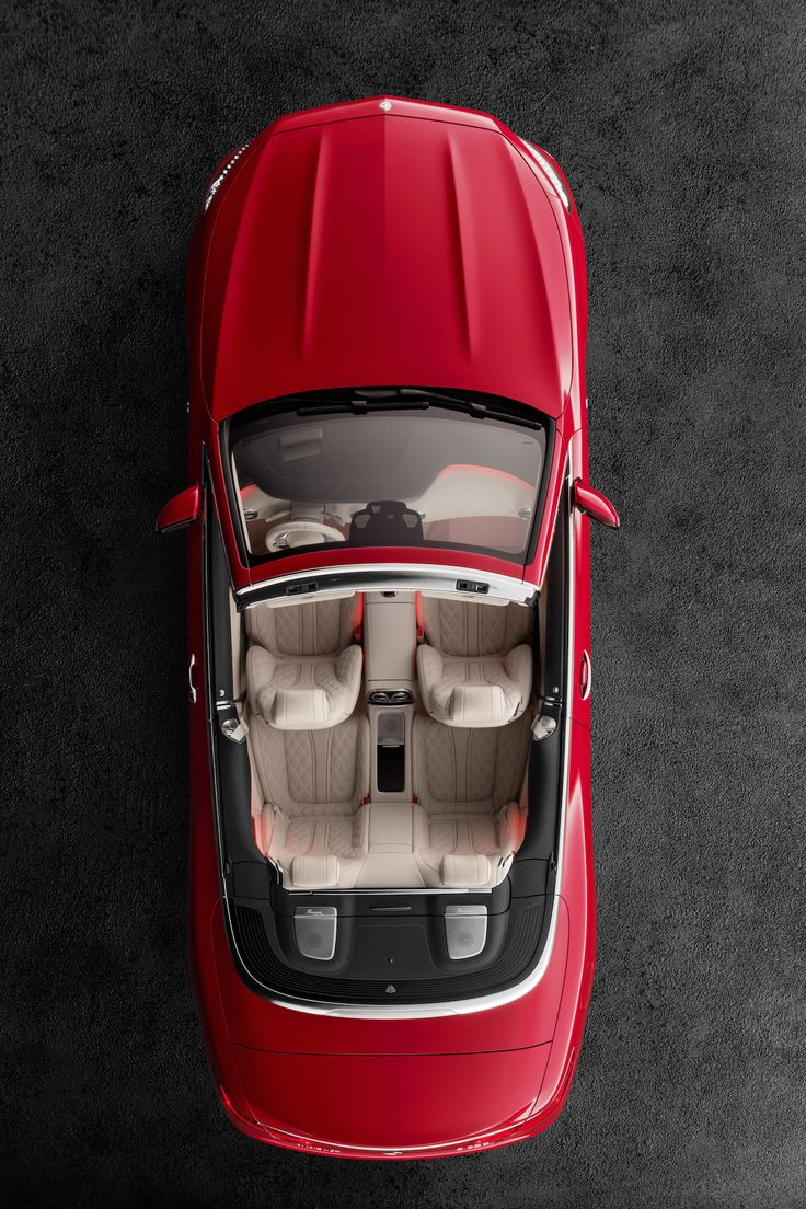 The first cabriolet of the Mercedes-Maybach brand, the Mercedes-Maybach S 650, celebrated its debut at the LA Auto Show and is all set to hit markets in the spring of 2017 – limited to 300 examples. [Mercedes-Maybach S 650 | combined fuel consumption: 12 l/100km|combined CO₂ emissions: 272 g/km| http://mb4.me/efficiency_statement]