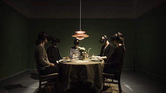 'Breaking Bad', il seguito è in realtà virtuale. Tra cartoon, doc e tv il futuro della VR